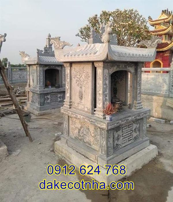 miếu thờ hà bá bằng đá đẹp tại An Giang,miếu thờ thành hoàng tại An Giang