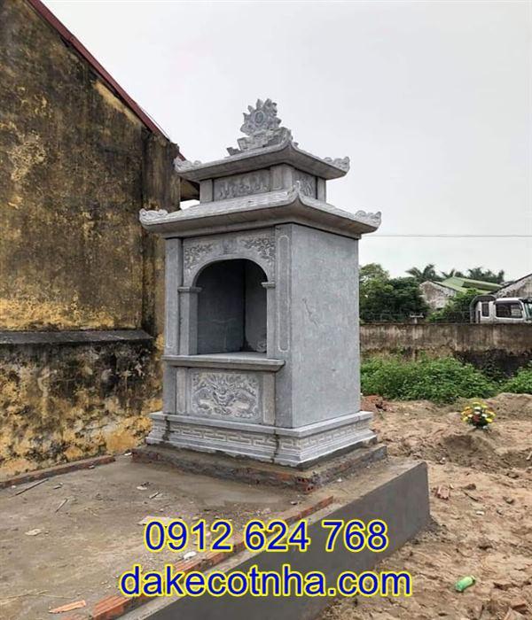 Địa chỉ xây miếu thờ Hà Bá tại An Giang, miếu thờ quan thần linh tại An Giang