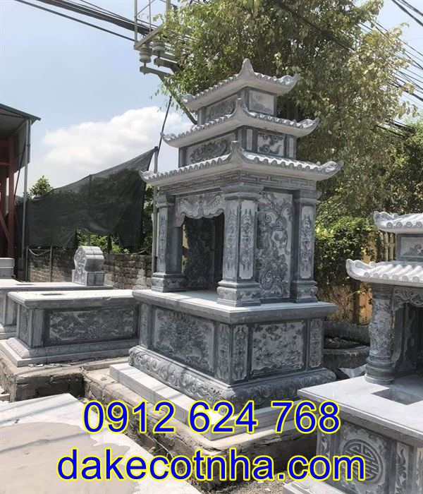 Địa chỉ xây miếu thờ thành hoàng tại An Giang, mẫu miếu thờ thần linh đẹp tại An Giang