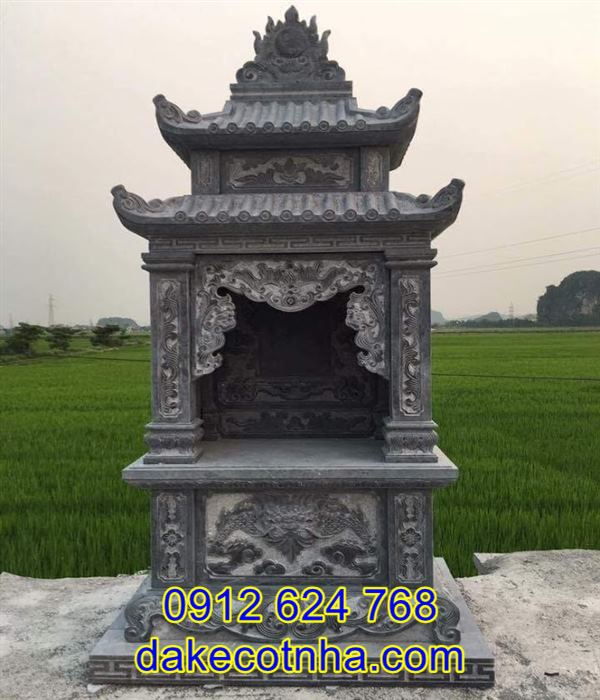 Địa chỉ xây miếu thờ thần linh tại An Giang, miếu thờ cô tại An Giang