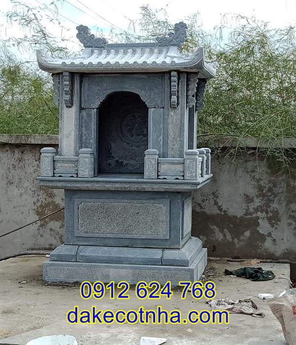 Địa chỉ xây miếu thờ thần nước tại An Giang, miếu thờ thổ địa tại An Giang