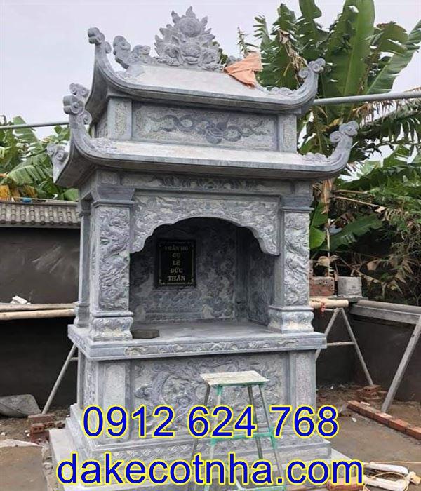 địa chỉ xây miếu thờ thần nước tại Long An bằng đá,miếu thờ thần nước tại Long an