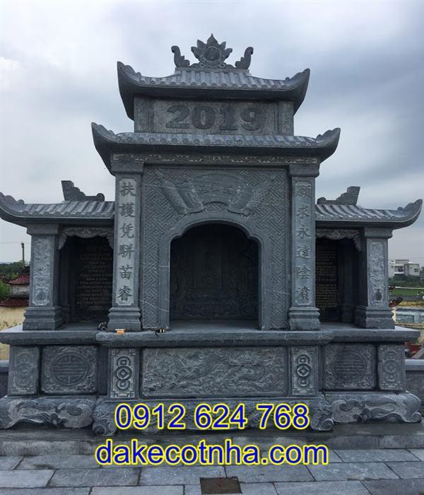 Địa chỉ xây miếu thờ thủy thần bằng đá đẹp tại An Giang, mẫu miếu thờ đẹp