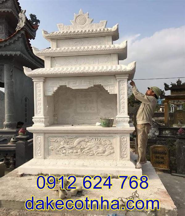 Cách xây miếu thờ thành hoàng mang lại bình yên cho dân làng MT1, mẫu miếu thờ thành hoàng đẹp