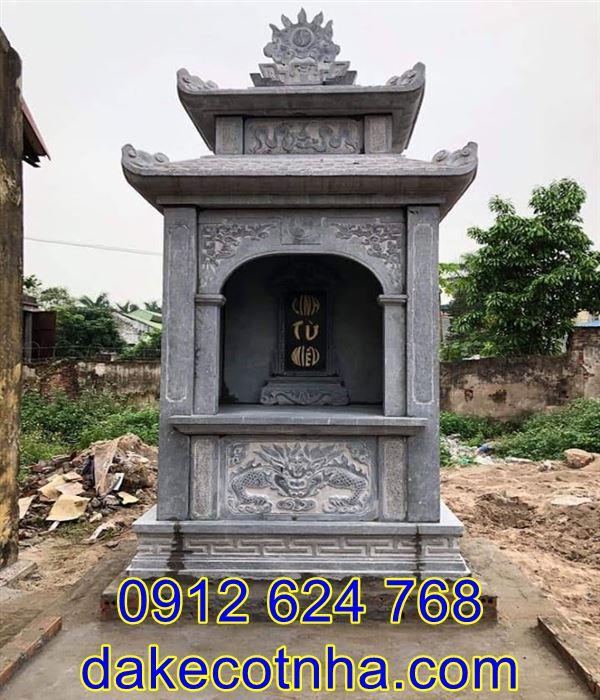xây miếu thờ thủy thần tại long An, miếu thờ thủy thần đẹp tại Long an