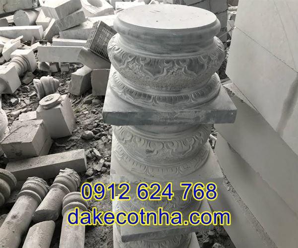 Địa chỉ bán chân tảng bằng đá đẹp giá rẻ tại Hà Nội, chân tảng đá đẹp tại Hà Nội