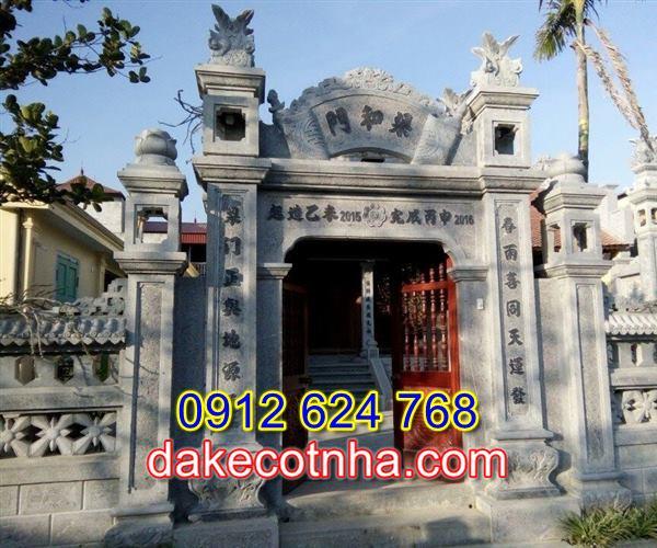 Địa chỉ làm cổng nhà thờ họ tại hà nội,làm cổng nhà thờ họ tại hà nội