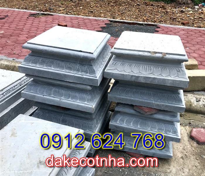 Bán đá kê chân cột nhà gỗ uy tín tại Lâm Đồng,đá tảng kê cột gỗ tại Lâm Đồng